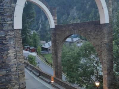 Andorra -- País de los Pirineos;rutas alrededores de madrid felipe ii y el escorial la pedriza de ma